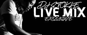 Dj Stokie - Exclusive September Mix